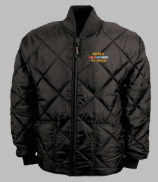 Korea Veteran Game Sportswear Bravest Jacket