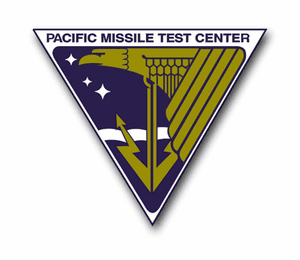 Navy Pacific Missile Test Center Point Mugu Vinyl Transfer Decal