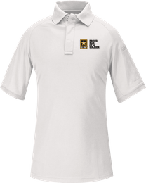 Proud Dad of a Soldier U.S. Army Propper Snag Free Polo