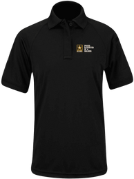 Proud Daughter of a Soldier U.S. Army Propper Womens Snag Free Polo