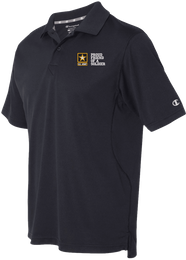Proud Friend of a Soldier U.S. Army Moisture Wicking Polo