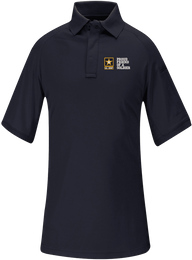 Proud Friend of a Soldier U.S. Army Propper Snag Free Polo