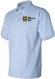 Proud Granddaughter of a Soldier U.S. Army Polo