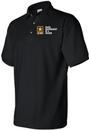 Proud GrandParent of a Soldier U.S. Army Polo
