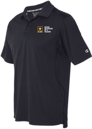 Proud Grandson of a Soldier U.S. Army Moisture Wicking Polo