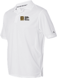Proud Parent of a Soldier U.S. Army Moisture Wicking Polo