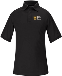 Proud Parent of a Soldier U.S. Army Propper Snag Free Polo