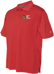 Proud Son of a Soldier U.S. Army Moisture Wicking Polo