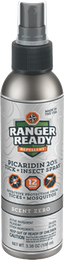 Ranger Ready 3.4oz Scent Zero Insect Repellent