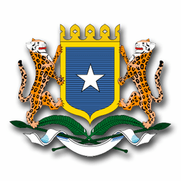 Somalia Coats Of Arms Decal