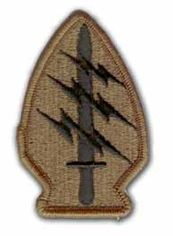 SPECIAL FORCES GROUP 3