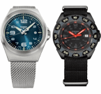 Traser Tactical Watches