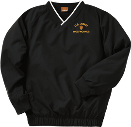 U.S. Army Custom Embroidered Harriton Windshirts