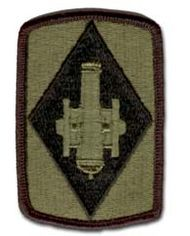 U.S. Army 75th Field Artillery Bridge Subdued 3