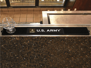 U.S. Army Drink Mat