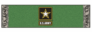 U.S. Army Putting Green Runner (18