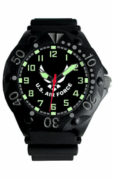 USAF Air Force Dive Watch