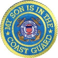 USCG My Son is in the Coast Guard 4