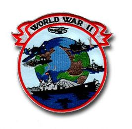 WORLD WAR II 4½