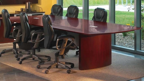 10' Napoli Conference Table