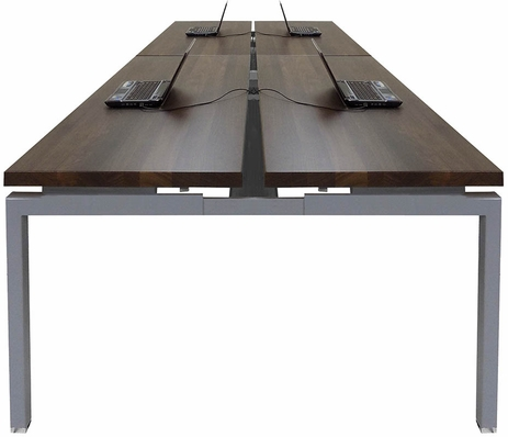 10' Solid Wood Technology Table w/ 60