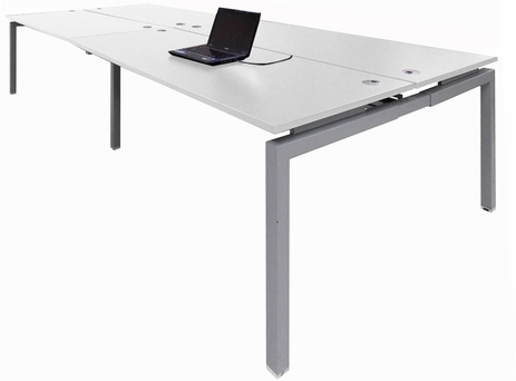 12' Technology Table w/72