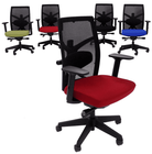 300 Lbs. Performance Multi-Function Office Chair w/Seat Slide