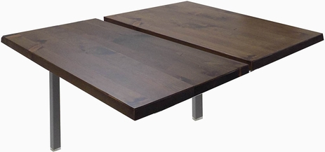 4' Add-On Technology Table w/ 48