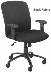 Big & Tall Uber High Back Chair - 500 lb. Capacity