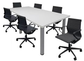 Conference Table & Chair Sets