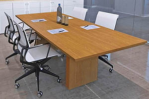 Conference Tables w/Optional Power
