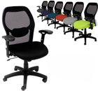 Ergonomic Black Mesh Back Ultra Office Chair