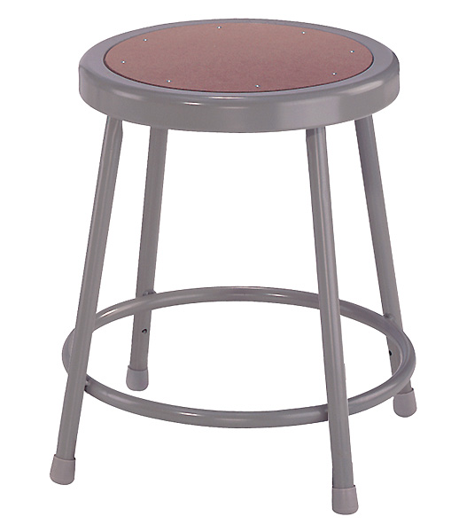 Peachy Fixed Height Heavy Duty Lab Shop Stools 18H Stool 300 Lb Weight Capacity Ibusinesslaw Wood Chair Design Ideas Ibusinesslaworg