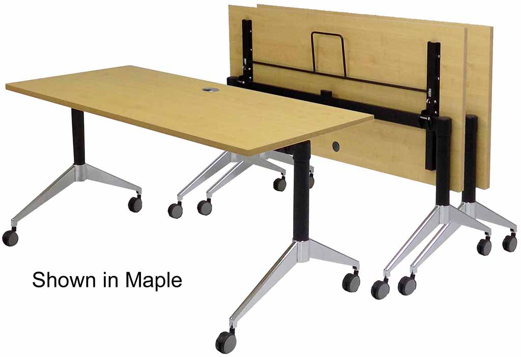 Flip Top Training Tables In Many Colors Sizes 60 X 24 Table See Other Sizes