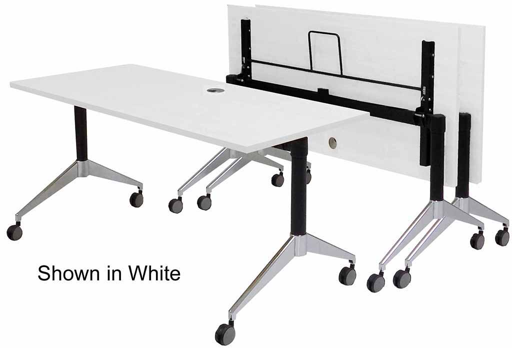 Flip Top Training Tables In Many Colors Sizes X Table - Training table sizes