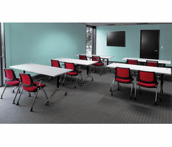 Flip Top Training Tables in Many Colors & Sizes!  60