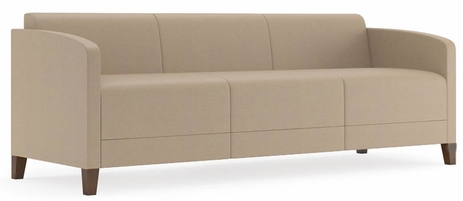 Fremont 700 lbs Sofa in Standard Fabric or Vinyl