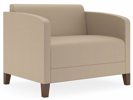 Fremont 750 lbs Bariatric Chair in Standard Fabric or Vinyl