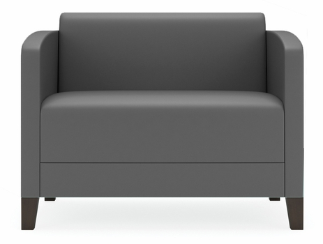 Fremont 750 lbs Bariatric Chair in Upgrade Fabric or Healthcare Vinyl