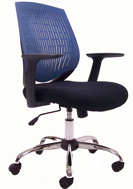 GeoFlex Ergonomic Chair