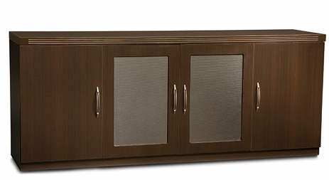 Low Wall Cabinet