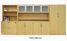 Maple Modular Wall Unit