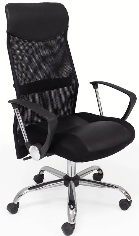 Mesh High Back Office Chair Free