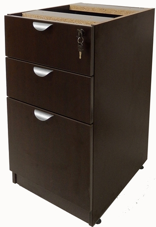 Mocha Additional  Box/Box/File Drawer