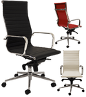 Modern Classic High Back Office Chair