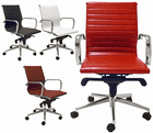 Modern Classic Mid Back Office Chair