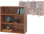 Modular Storage - Open Bookcase - See Matching Items