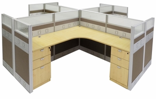 Office Panels & Cubicles