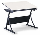 Planmaster Height Adjustable Drafting Table