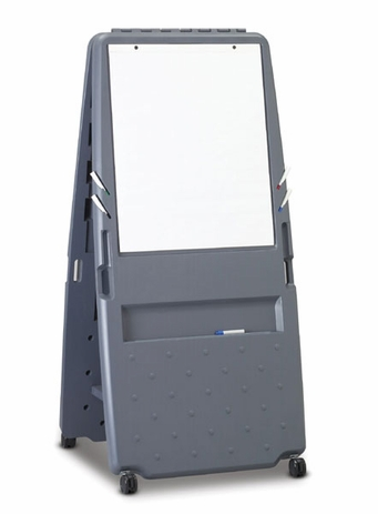 Presentation Flipchart Easel with Dry Erase Surface